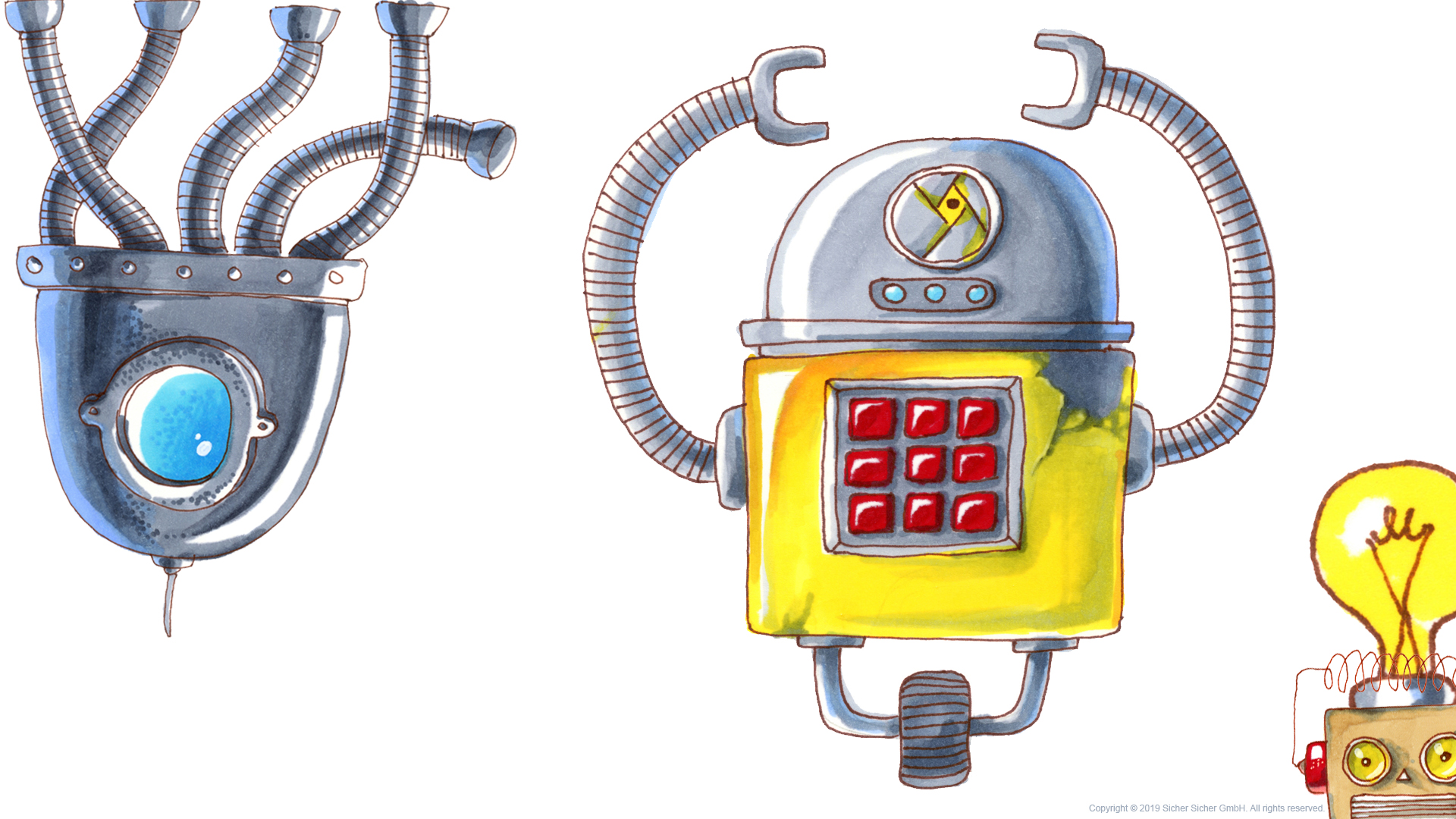 Roboterversicherung
